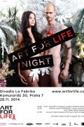image - Art for Life 2014