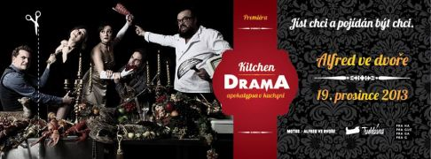 image - KITCHEN DRAMA
