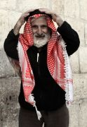 image - Old Man in Jerusalem